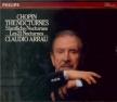 CHOPIN - Arrau - Nocturne pour piano en mi bémol majeur op.9 n°2