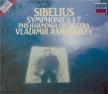 SIBELIUS - Ashkenazy - Symphonie n°7 op.105