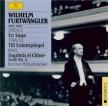 SIBELIUS - Furtwängler - En saga (Une mélodie), poème symphonique pour o