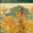 PIERNE - Lidström - Sonate pour violoncelle et piano op.46