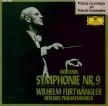 BRUCKNER - Furtwängler - Symphonie n°9 en ré mineur WAB 109 Import Japon