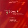 IBERT - Paray - Escales, ballet en 3 tableaux