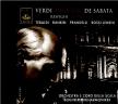 VERDI - De Sabata - Messa da requiem, pour quatre voix solo, chœur, et o