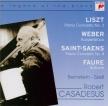 LISZT - Casadesus - Concerto pour piano et orchestre n°2 en la majeur S