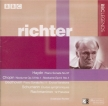 BEETHOVEN - Richter - Sonate pour piano n°11 op.22