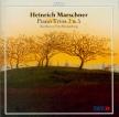 MARSCHNER - Beethoven Trio - Trio pour piano n°2 op.111