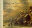 DONIZETTI - Diemecke - Gli Esiliati in Siberia ou Otto mesi in due ore