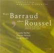 BARRAUD - Munch - Symphonie n°3