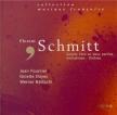 SCHMITT - Bärtschi - Ombres op.64