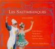 GANNE - Dervaux - Les saltimbanques