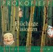 PROKOFIEV - Koroliov - Sarcasmes, cinq pièces pour piano op.17