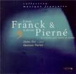 FRANCK - Ebi - Quintette pour piano et cordes enfamineur FWV.7