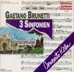 BRUNETTI - Concerto Köln - Symphonie n°26