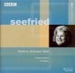 BRAHMS - Seefried - Die Sonne scheint nicht mehr (traditionnel), chant f