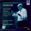 HONEGGER - Munch - Le chant de Nigamon, pour orchestre H.16