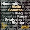 Oleg Kagan Edition vol.10