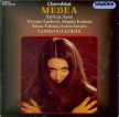 CHERUBINI - Sass - Medea (version italienne)