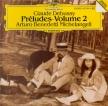 DEBUSSY - Michelangeli - Préludes II, pour piano L.123