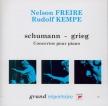 SCHUMANN - Freire - Concerto pour piano et orchestre en la mineur op.54