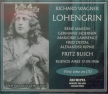 WAGNER - Busch - Lohengrin WWV.75 (live Buenos Aires 1936) live Buenos Aires 1936