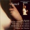 FRANCK - Van Otterloo - Symphonie pour orchestre enrémineur FWV.48