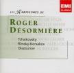 TCHAIKOVSKY - Desormiere - Casse-noisette, suite de ballet n°1 op.71a