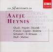 Les Rarissimes de Aafje Heynis