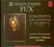 FUX - Duftschmid - Serenada en ut majeur K.352