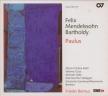MENDELSSOHN-BARTHOLDY - Bernius - Paulus (St. Paul), oratorio pour solis