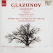 GLAZUNOV - Polyanskii - Cantate du couronnement op.56