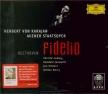 BEETHOVEN - Karajan - Fidelio, opéra op.72 (Live Wien 25 - 05 - 1962) Live Wien 25 - 05 - 1962