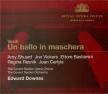 VERDI - Downes - Un ballo in maschera (Un bal masqué), opéra en trois ac live London Covent Garden 23 - 2 - 1962