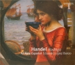 HAENDEL - Lopez Banzo - Rodrigo, opéra en 3 actes HWV.5