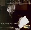 BEETHOVEN - Horszowski - Concerto pour piano n°1 en ut majeur op.15