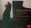 SCHUMANN - Uchida - Davidsbündlertänze (Danses des membres de la Confrér + CD bonus : Interview