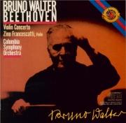 BEETHOVEN - Francescatti - Concerto pour violon en ré majeur op.61