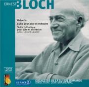 BLOCH - Caussé - Helvetia