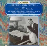 Reding and Piette