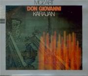 MOZART - Karajan - Don Giovanni (Don Juan), dramma giocoso en deux actes live Salzburg 3 - 08 - 1960