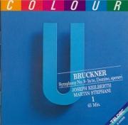 BRUCKNER - Keilberth - Symphonie n°9 en ré mineur WAB 109
