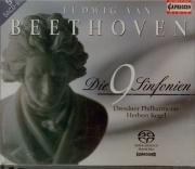 BEETHOVEN - Kegel - Symphonie n°5 op.67