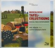 Musique du XVIIe siècle à la Cour de Brandebourg