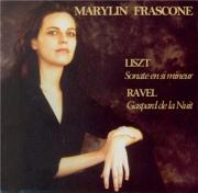 LISZT - Frascone - Sonate en si mineur, pour piano S.178