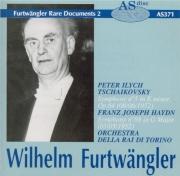 TCHAIKOVSKY - Furtwängler - Symphonie n°5 en mi mineur op.64
