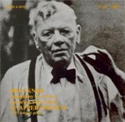 BRUCKNER - Knappertsbusch - Symphonie n°8 en ut mineur WAB 108 Munich, 1955