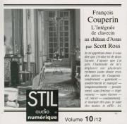 L'intégrale de clavecin Vol.10