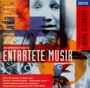 An Introduction to Entartete Musik