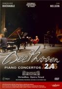 BEETHOVEN - Duchable - Concerto pour piano n°2 en si bémol majeur op.19