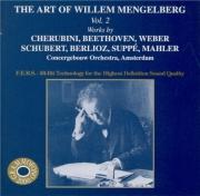 The Art of Willem Mengelberg Vol.2