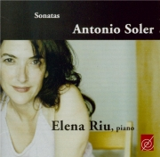 SOLER - Riu - Sonates pour clavier